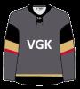 Vegas Game Jersey